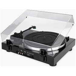 THORENS TD 202 (GIRADISCOS MANUAL)