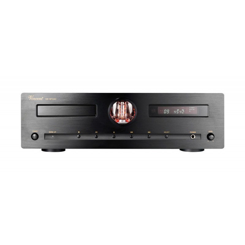 VINCENT AUDIO CD-S7 DAC (REPRODUCTOR CD + DAC)
