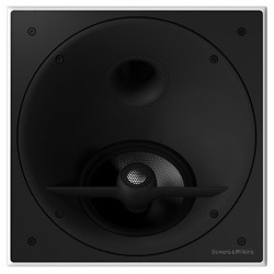 BOWERS & WILKINS CCM 8.5D (ALTAVOZ EMPOTRABLE EN TECHO)