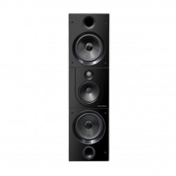 BOWERS & WILKINS CWM 8.3D (ALTAVOZ EMPOTRABLE EN PARED)