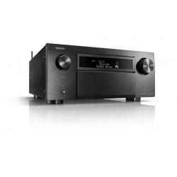 AMPLIFICADORES AUDIO / VÍDEO DE ALTA DEFINICIÓN DENON AVC-X8500 H