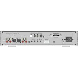 MOON SIMAUDIO 430HA (AMPLIFICADOR + DAC)