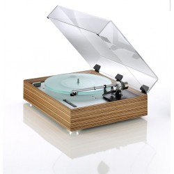 THORENS TD907 (GIRADISCOS MANUAL)