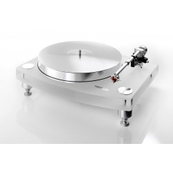 THORENS TD 2015 (GIRADISCOS MANUAL)