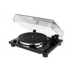 THORENS TD 201 (GIRADISCOS MANUAL)
