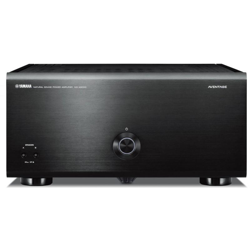 YAMAHA MX-A5000 ( Etapa de Potencia Multicanal)