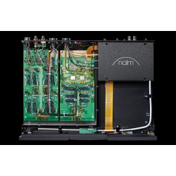 NAIM ND 555 NETWORK PLAYER + NAPS 555-DR Power Supplies