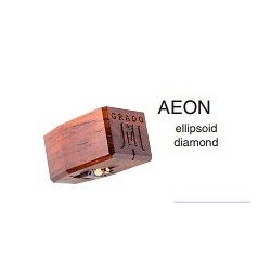 DOYMO  CAPSULA GRADO LABS AEON (ellipsoid diamond)
