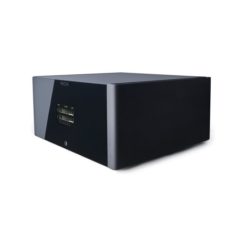 ROTEL MICHI S5 (STEREO POWER AMPLIFIER)