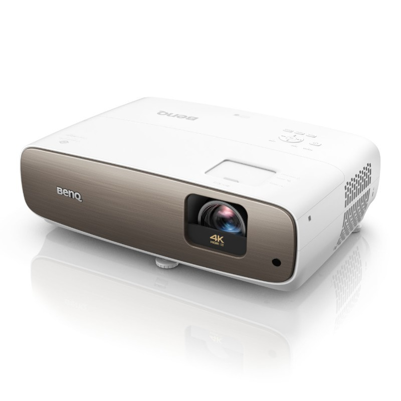 BENQ W2700i ( PROYECTOR CON ANDROID TV 4K HDR)