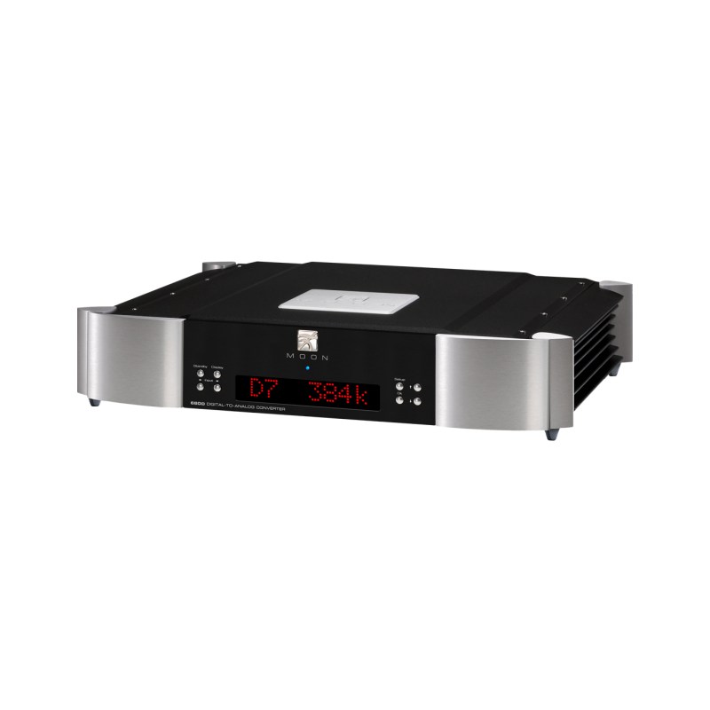 MOON SIMAUDIO 680D ( STREAMING DAC )