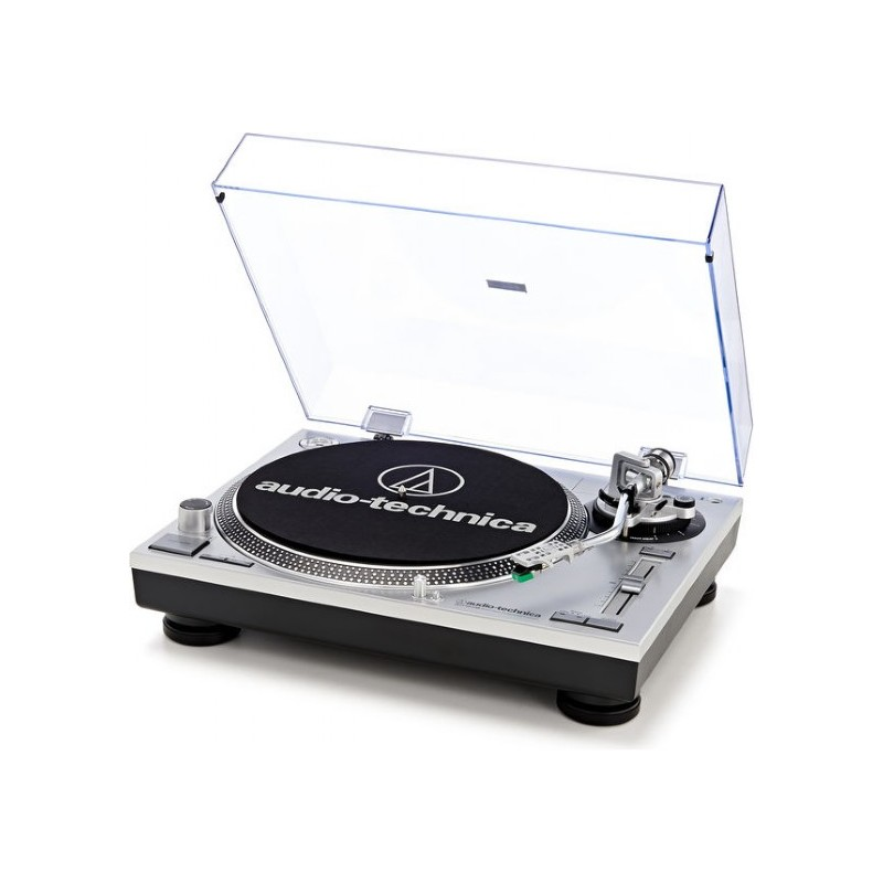 GIRADISCO AUDIO-TECHNICA AT-LP120-USBHC