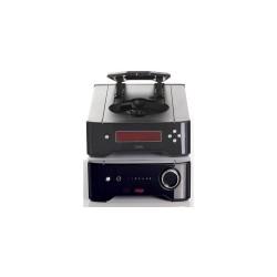 REGA CD APOLLO + REGA BRIO (REPRODUCTOR DE CD + AMPLIFICADOR)